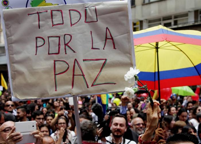En Cali se realizará marcha para promover el sí en el plebiscito por la paz