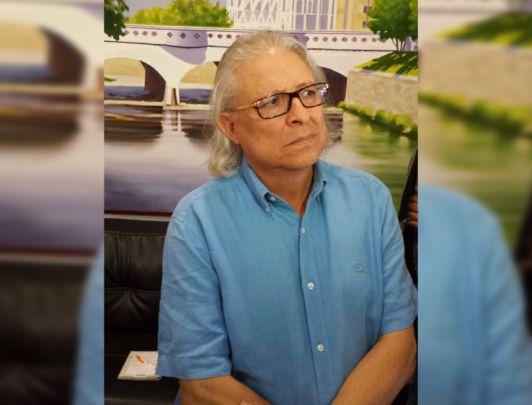 Destituyen e inhabilitan a Jaime Rubiano, exgerente del HUV