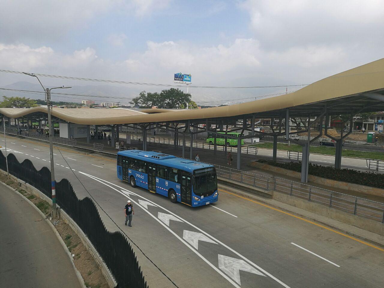 Metrocali rechazó posibilidad de indemnizar a GIT Masivo ante anuncio de retiro