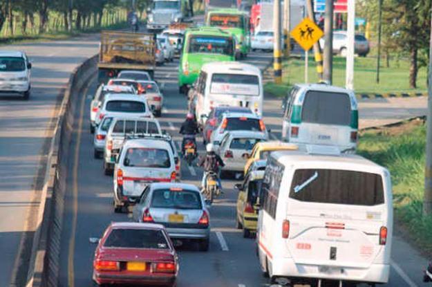 Colegios ajustaron horarios para evitar congestiona en 'hora pico'