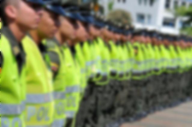 Capturan a tres policías por nexos con banda 'Los Dimax'