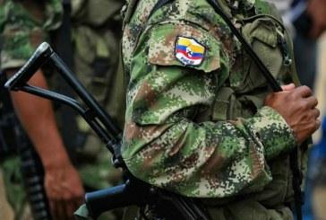 Recuento histórico de las Fuerzas Armadas Revolucionarias de Colombia