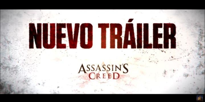 Assassin's Creed lanza segundo tráiler y tienes que verlo