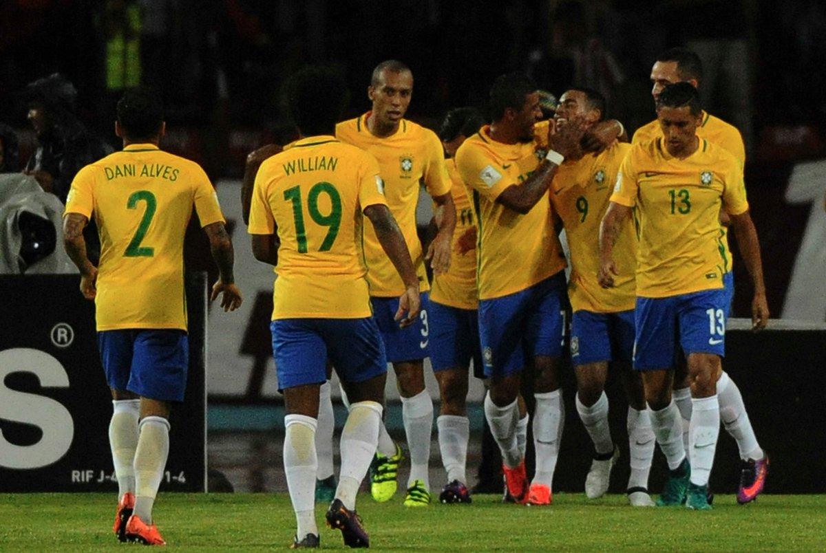 Brasil líder y diez datos que dejó la jornada de Eliminatoria Sudamericana