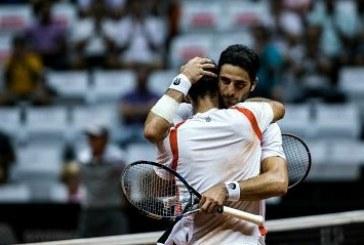 Farah y Cabal, se coronan campeones del ATP de Barcelona