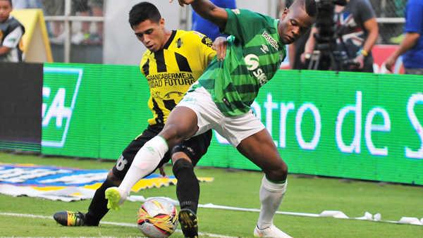Deportivo Cali se enfrentará contra Alianza Petrolera este domingo