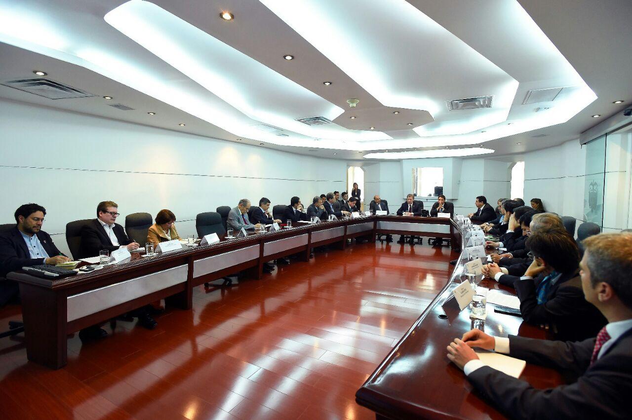 Centro Democrático no asistió a cumbre de partidos en Casa de Nariño