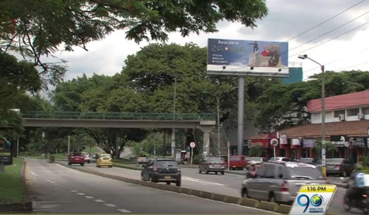 Concejales criticaron tarifas que municipio cobra para el alquiler de vallas
