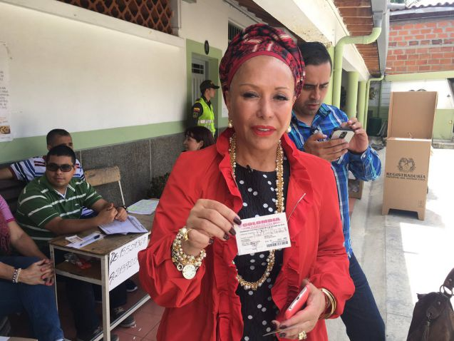 Consejo de Estado anula inhabilidad política a Piedad Córdoba
