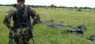 """Excoronel del ejército acusado de """"falsos positivos"""" en Cartago"""