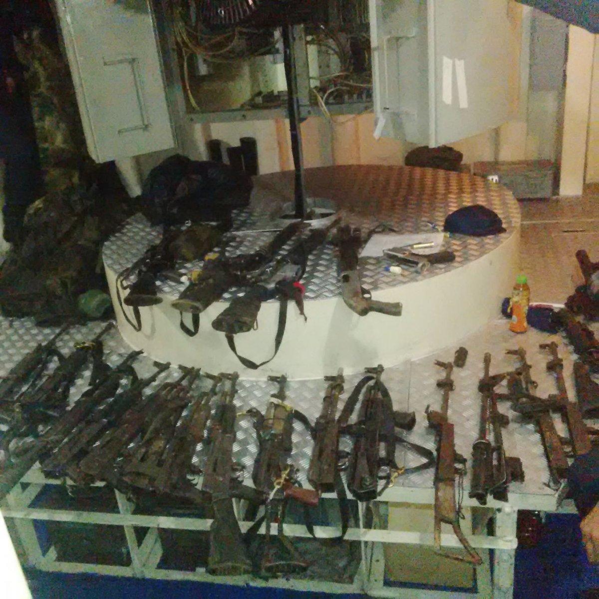 Se desmoviliza grupo de 24 guerrilleros del ELN, entre ellos un cabecilla