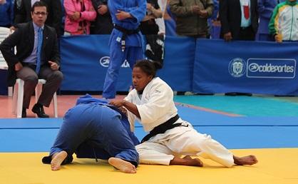 Campeones de Judo piden colaboración para participar en Panamericano