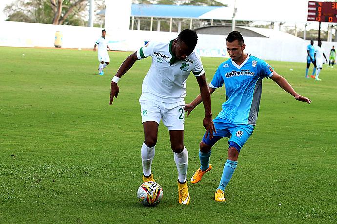 Deportivo Cali logró estar entre los ocho tras triunfo frente a Jaguares