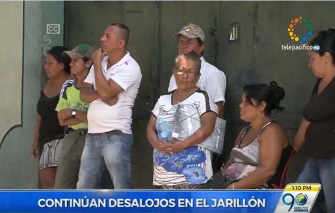 Caleños enfrentarán simulacro en caso del rompimiento del Jarillón