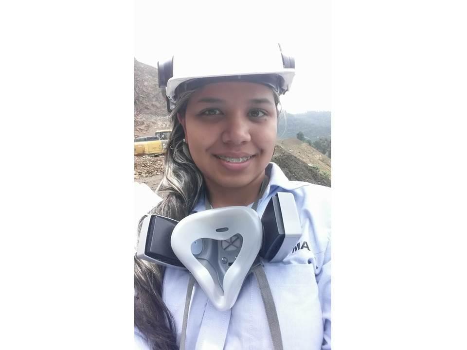 Hermana de arquero de fútsal entre desaparecidos tras alud en Copacabana