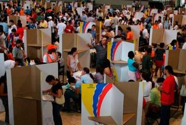 Cerca de 35 millones de colombianos llamados a votar sobre acuerdos de paz