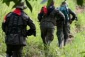 Menor embarazada escapa de las filas del ELN en el Cauca