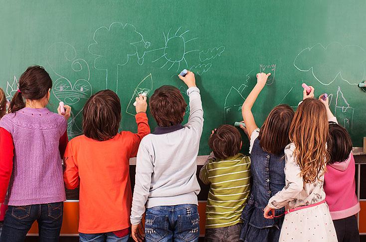 Anuncian inscripción de alumnos para colegios oficiales en Cali