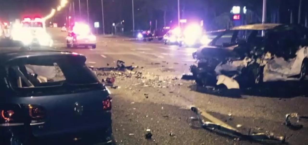 Muere familia bonaverense en accidente de tránsito en EE.UU