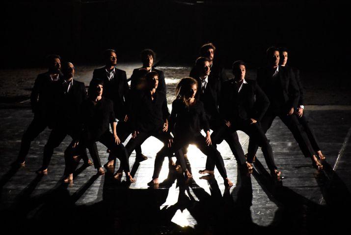 En imágenes: Lo que dejó el Festival Internacional de Ballet en Cali
