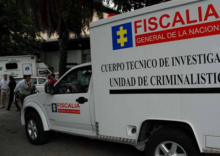 Investigan asesinato de hermana del párroco de Tenerife, Valle