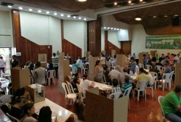 Fuerzas Armadas dan parte de normalidad en jornada del plebiscito en Colombia