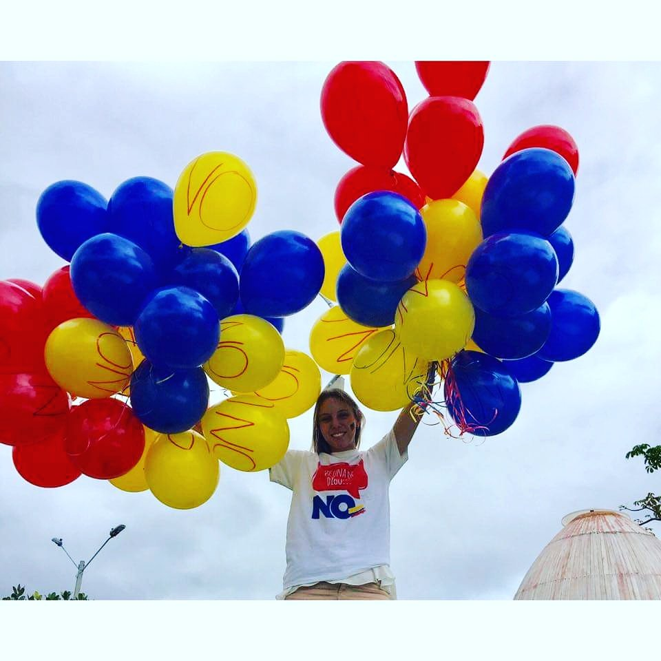 Colombia le dijo NO al acuerdo final de paz entre Gobierno y Farc