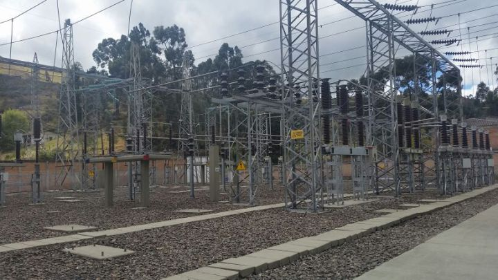 Un gato dejó sin energía a ocho municipios del departamento de Nariño