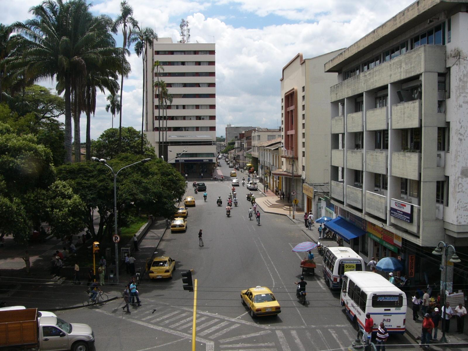 Entregan hipótesis sobre acciones delincuenciales en Sevilla y Palmira