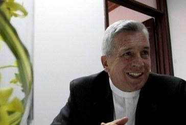 Inicia protocolo de liberación de Odín Sánchez: monseñor Darío de Jesús Monsalve