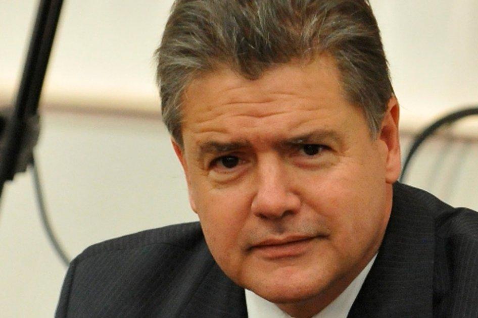 Juan Carlos Vélez presentó renuncia al Centro Democrático tras declaraciones