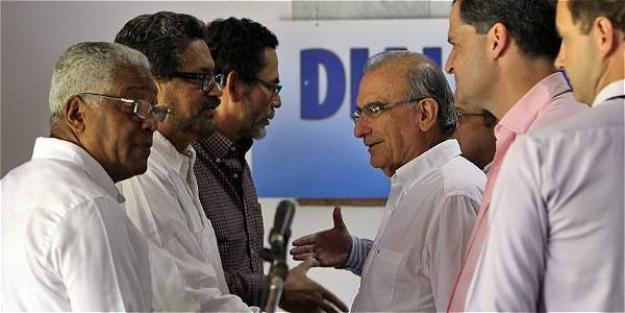 Las delegaciones reafirman su posición de un acuerdo definitivo