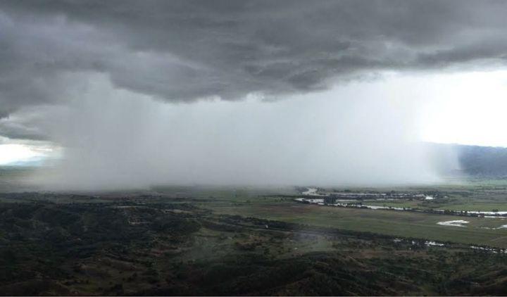 Según el IDEAM se presentarán fuertes lluvias durante jornada del plebiscito