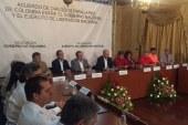 Octubre 27 inicia fase pública de negociaciones con el ELN