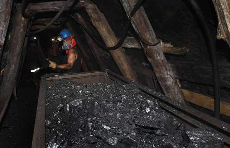 Dos personas murieron en mina de carbón en Jamundí