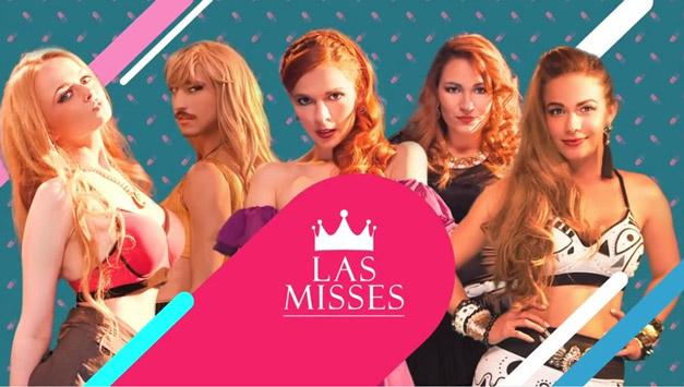 Las Misses: el concurso para la elegir a la peor EPS