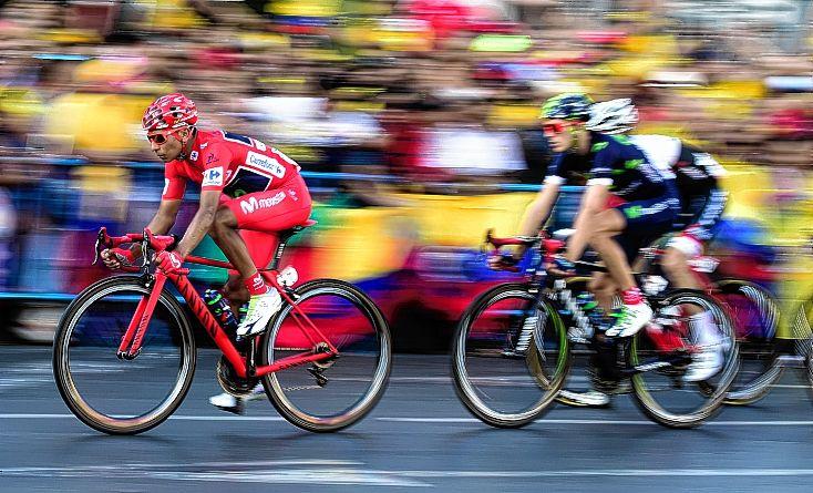 """Quintana y Movistar ya piensan en el """"nuevo sueño"""" del Tour 2017"""