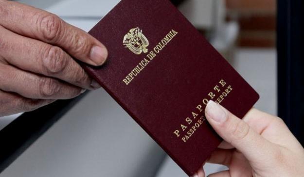 Oficina de pasaportes atenderá media jornada este jueves