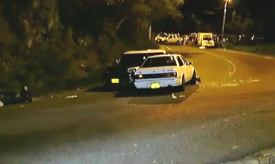 Conductor alicorado provocó trágedia en vía Cali-Buenaventura