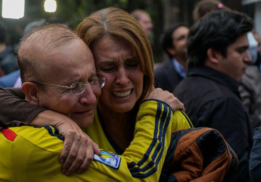 Lo que sigue en Colombia luego del triunfo del NO en el plebiscito
