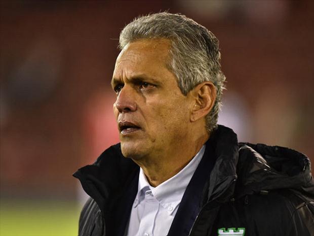 Reinaldo Rueda nominado al Balón Oro como mejor entrenador