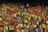 MinSalud negó posibilidad de jugar con público en el duelo Colombia-Venezuela