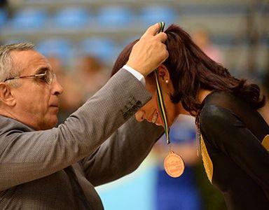 Colombia logra segunda medalla de plata en Mundial de Patinaje Artístico