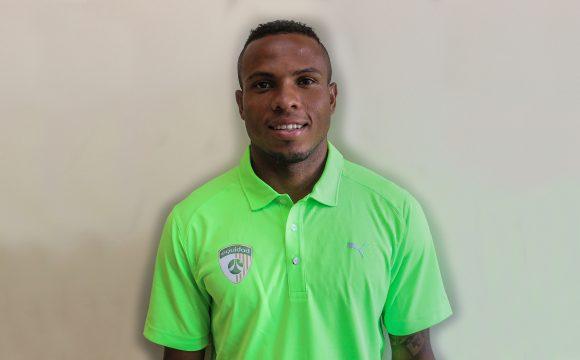 Luto por la muerte del futbolista Yesid Aponzá en el Cauca