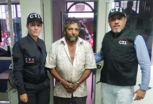 Capturado alias Chicho por asesinato de hombre en oriente de Cali