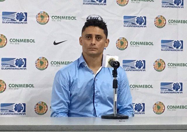 Adiós al 'principe', Giovanni Hernández no va más en Junior