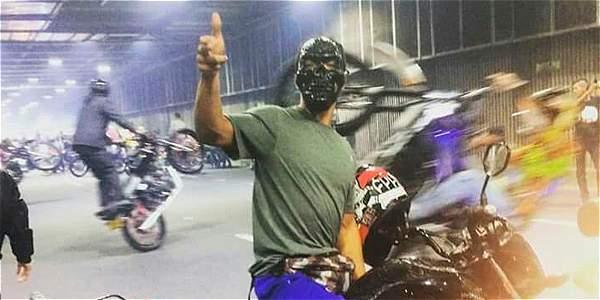 Alcaldía y Concejo de Cali rechazan desmanes de motociclistas