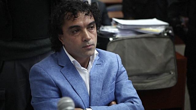 Extraditado a EE.UU narcotraficante colombiano 'Mi Sangre'