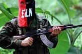 Ejército Nacional evitó atentado terrorista del ELN en Nóvita, Chocó