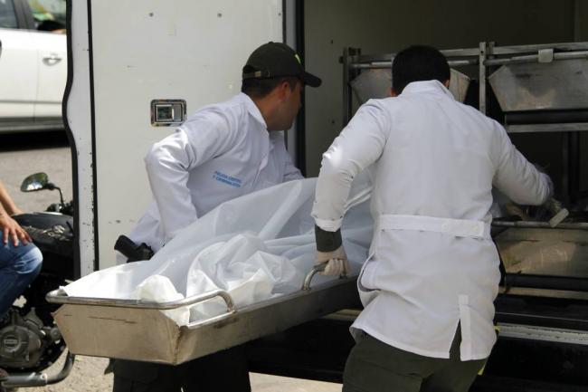 Mujer de 40 años muere en Cali por estrangulamiento y tortura